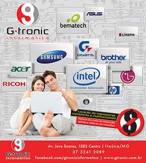 Flyer G-Tronic