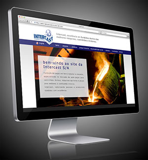 Website Intercast